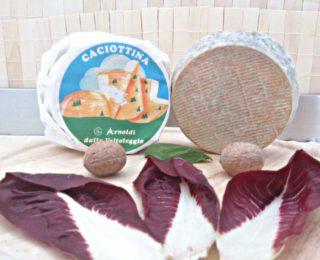 Caciottina Arnoldi