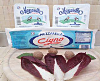 Mozzarella gr.250 e filone per pizza