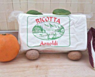 Ricotta Arnoldi
