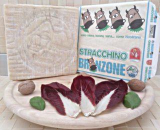 Stracchino Bronzone